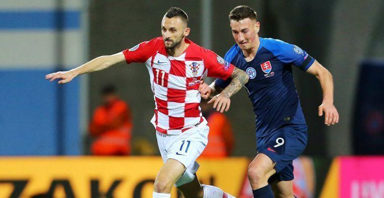 'Feyenoord lijkt kansloos na bod van zes miljoen euro op Bozeník'