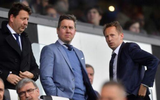 Club Brugge doet water bij de wijn: 'Blauw-Zwart betaalt clausule Gaich helemaal'