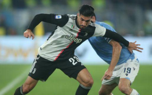 Ancelotti wil middenvelder naar Everton halen en klopt aan bij Juventus