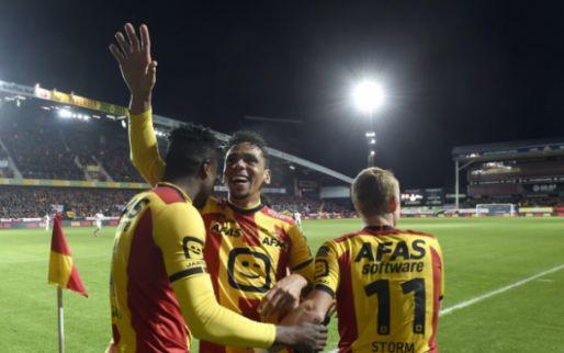 Simulatie: KV Mechelen haalt Play-Off 1, Anderlecht en KRC Genk niet