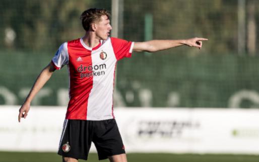 Update: 'Excelsior ziet kansen op huurdeal slinken door leegloop Feyenoord'