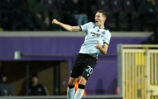Afbeelding: Vanaken laat Anderlecht sterretjes zien in Lotto Park: 'Wat een statement'