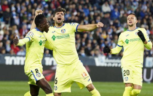 Afbeelding: Getafe machteloos door clausule: Ajax-opponent verliest gewaardeerde kracht