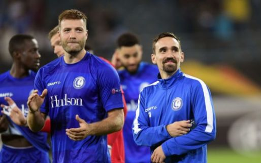 OFFICIEEL: KAA Gent bereikt akkoord met Anderlecht over Kums