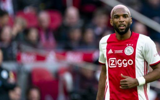 'Het is veranderd, Ajax is als team veel verder dan Babel als speler'