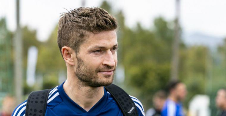 'Twente kan streep zetten door Van der Heijden, verdediger niet geïnteresseerd'
