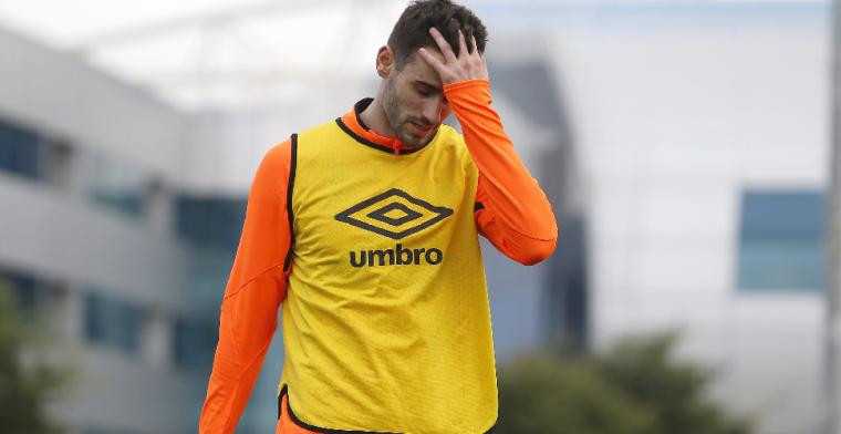 Nijkamp laat zich horen na akkoord met PSV: 'Pereiro heeft nog 48 uur'