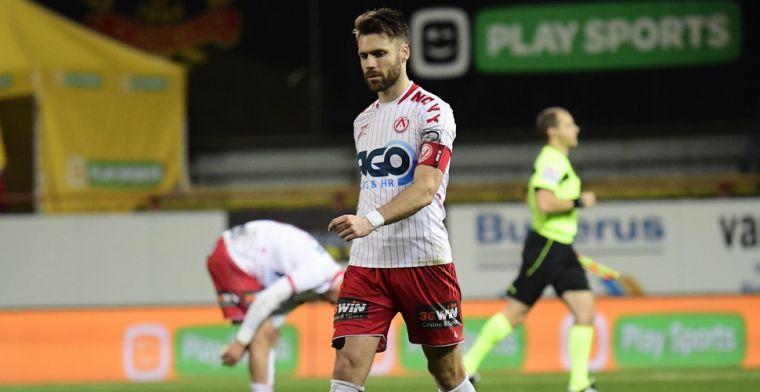 OFFICIEEL: KV Kortrijk neemt dan toch afscheid van Kagelmacher