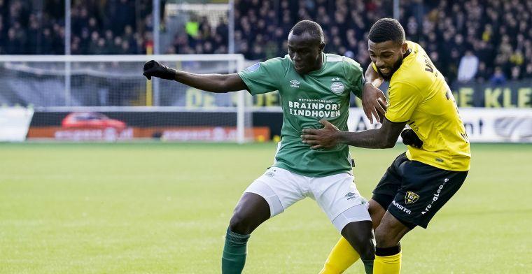 Van Hooijdonk en Vermeulen kraken 'ongelooflijke miskoop': 'PSV verliest door hem'