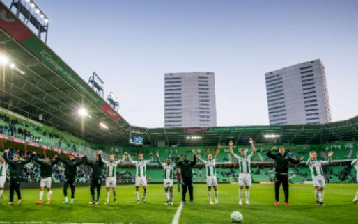 Afbeelding: FC Groningen versterkt zich met aanvaller (16) uit Finland