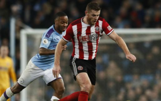 Spurs wil Vertonghen-vervanger ophalen bij Sheffield United