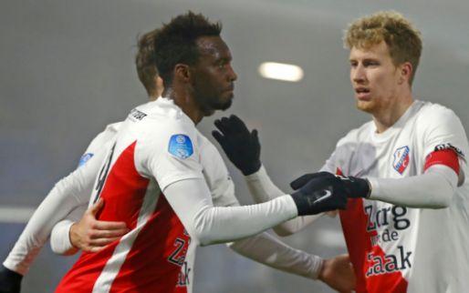 LIVE: Utrecht en AZ door, Fortuna - Feyenoord uitgespeeld op 29 januari (gesloten)