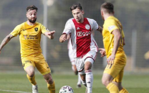 BILD: akkoord tussen Ajax en Bayern, Kühn naar Duitsland, géén koopoptie