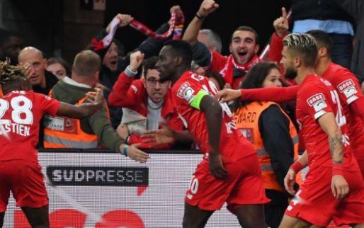 'Standard verliest leider Mpoku, Gent-middenvelder in beeld als vervanger'