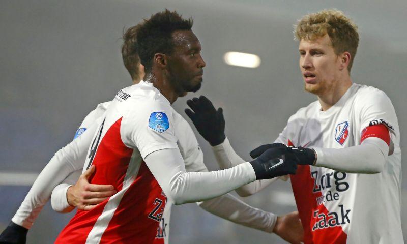 Afbeelding: LIVE: Utrecht en AZ door, Fortuna - Feyenoord uitgespeeld op 29 januari (gesloten)