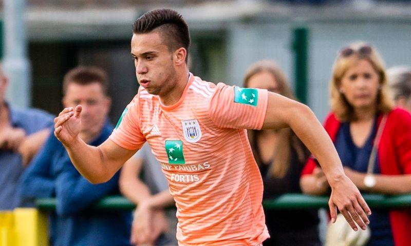 Afbeelding: OFFICIEEL: Anderlecht laat Adzic ervaring opdoen in Nederlandse Eredivisie