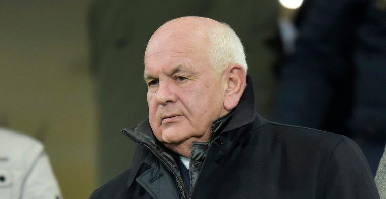 De Witte over terugkeer van Kums: Haalbaar door veranderingen bij Anderlecht