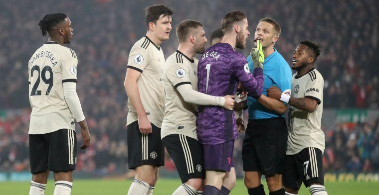Hevige protesten bezorgen Manchester United nog meer slecht nieuws