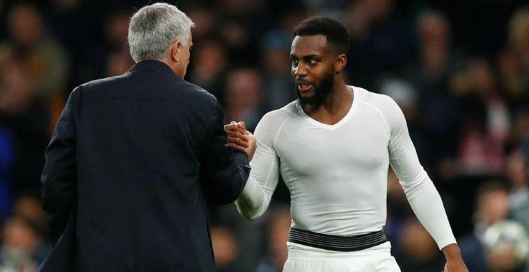 Daily Mail: Mourinho botst met ontevreden Rose tijdens Tottenham-training