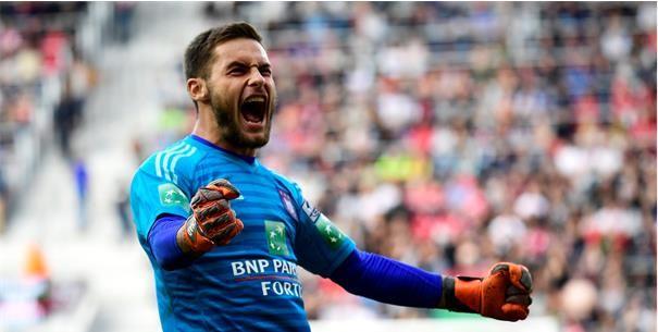 UPDATE: 'Anderlecht-doelman Didillon verhuist naar KRC Genk'