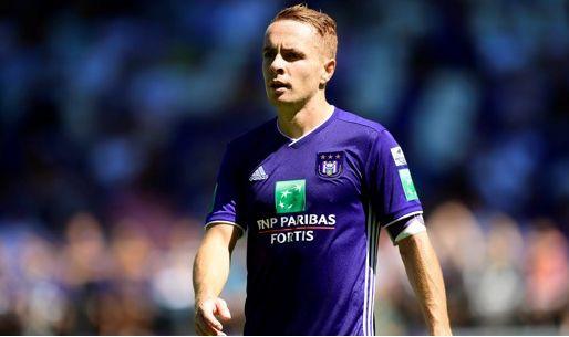 Vrees wordt werkelijkheid: 'Anderlecht ziet transfer Trebel afgeblazen'
