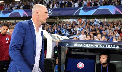 'Club Brugge blijft voor Gaich gaan, ook twee Rode Duivels in beeld'