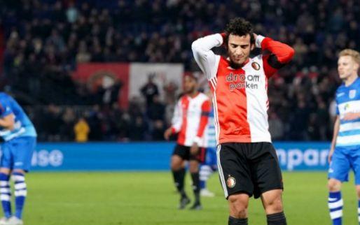 Afbeelding: Officieel: Feyenoord maakt transfer van Ayoub definitief