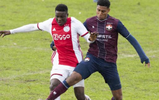 'Ajax bereikt akkoord en gaat Bandé voor 1,5 jaar verhuren'