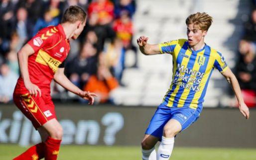 RKC Waalwijk kondigt terugkeer van verloren zoon aan: