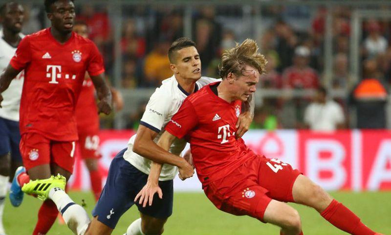 Afbeelding: Sevilla pikt Zweeds-Luxemburgs-Ierse avonturier op bij Bayern: contract tot 2026