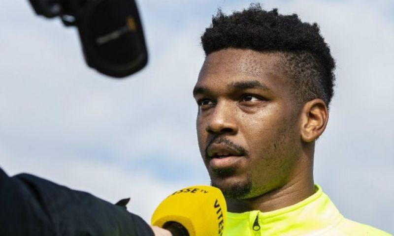 Afbeelding: Chelsea haalt doelman op bij Vitesse en leent hem weer uit, ook Baker teruggehaald