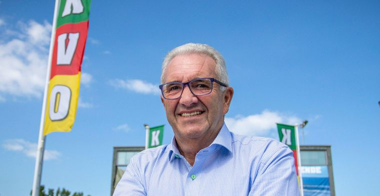 OFFICIEEL: KV Oostende maakt einde aan samenwerking met Patrick Orlans