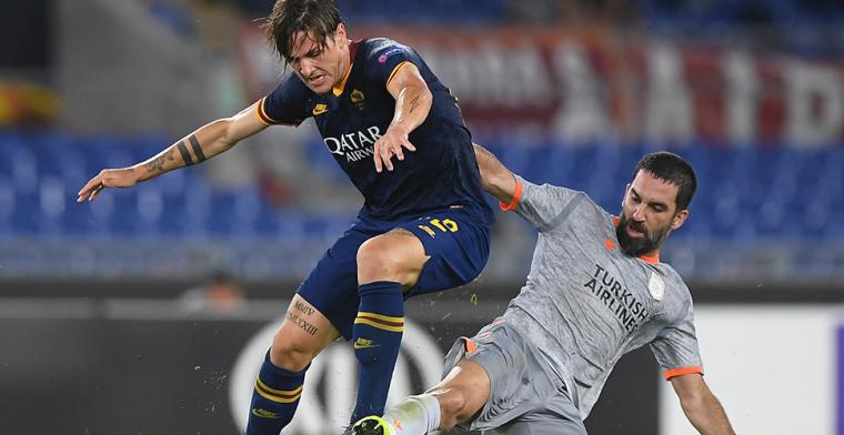 Supporters Galatasaray opteren voor terugkeer verloren zoon: 'Hoort bij deze club'