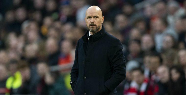 Ten Hag deelt Ajax-debuut uit: Hij kent de druk van een vol stadion