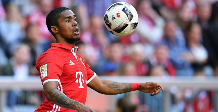 'Spelerskern Bayern laat naam van Costa vallen, Coutinho-optie niet gelicht'