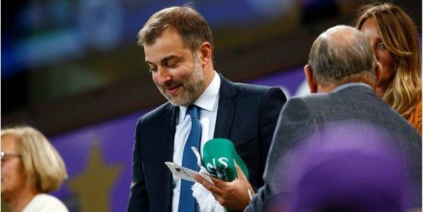 'Onderzoek voetbalschandaal zo goed als afgerond, behalve voor Bayat'