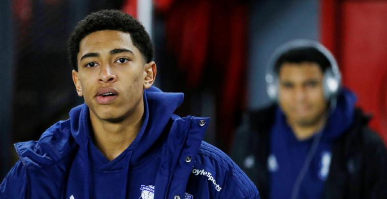 Sky Sports: Manchester United biedt 35 miljoen op 16-jarige middenvelder