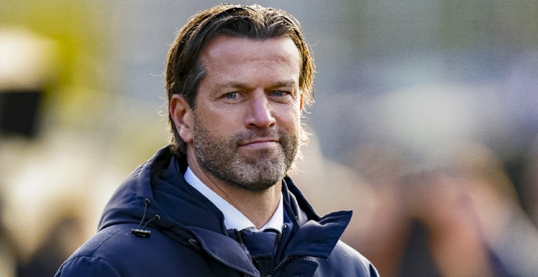 Faber krijgt bij PSV opnieuw vragen over linksback Rodríguez