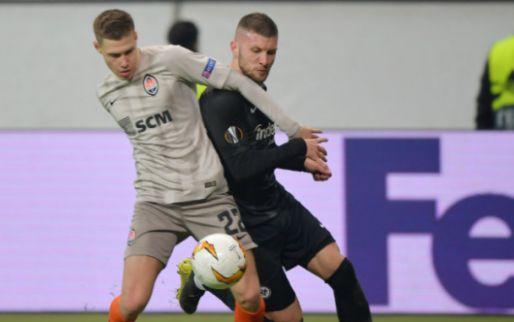 Arsenal wil City aftroeven in strijd om Shaktar Donetsk-verdediger
