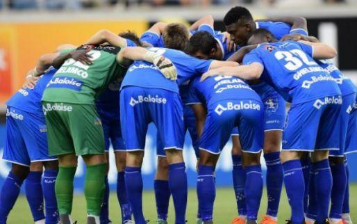 'Verschillende clubs hebben middenvelder KAA Gent op de radar staan'