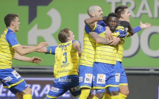 'Genk, Antwerp en Club Brugge strijden om ex-speler Waasland-Beveren'