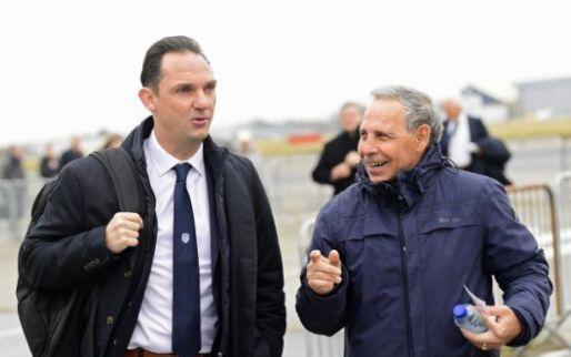'Standard Luik biedt speler aan bij zoekend KRC Genk'