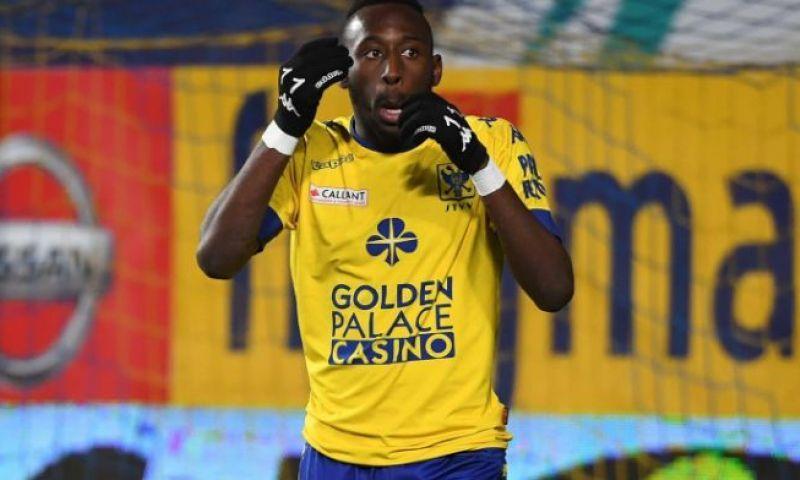 Afbeelding: Boli overtuigt meteen in Qatar, maar verliest van ploeg Hanni (ex-Anderlecht)