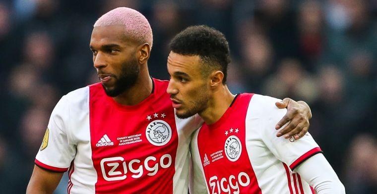 'We hoeven er niet moeilijk over te doen: Ajax zit tegen de Europese top aan'