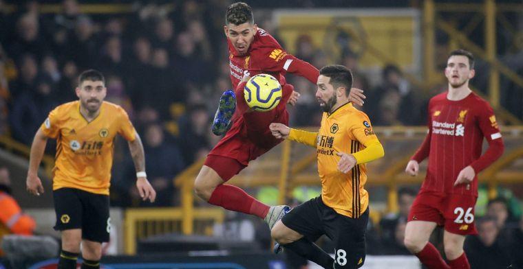 LIVE: NAC schakelt PSV uit, Firmino redt Liverpool in slotfase (gesloten)