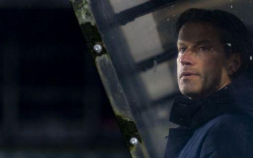 Faber kondigt 'topoverleg' bij PSV aan: 'Dat is nu aan de directie'