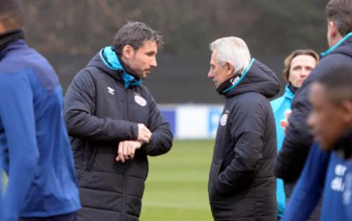 Stevens maakt Van Marwijk met de grond gelijk: 'Gaat fout bij PSV door hen'