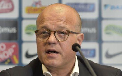 BeNeLiga: 'Wil het Belgisch voetbal aantrekkelijk blijven, is er geen weg terug'