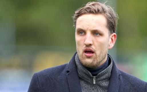 Ook assistent Spakenburg stopt na Ajax-uit: