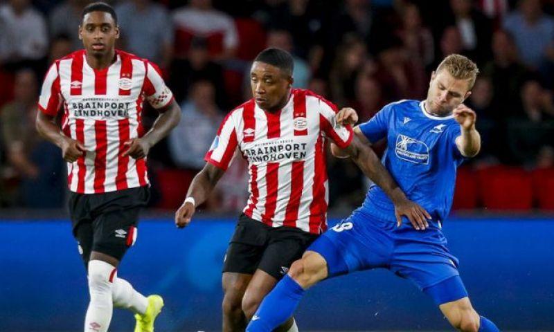 Afbeelding: Update: Vitesse maakt komst van 'intelligente' middenvelder snel officieel